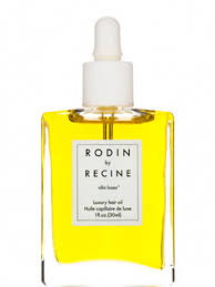 Rodin Luxury Hair Oil