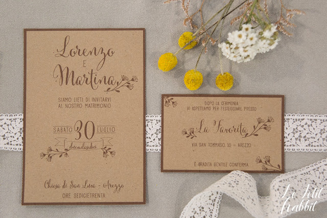 Matrimonio Rustico Bomboniere : Wedding suite lace rustico chic le petit rabbit