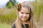 Abigail Charlotte, 6