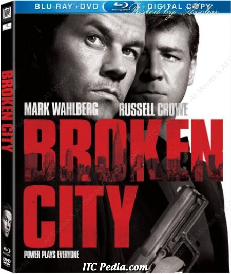 Broken City (2013) BRRip x264 AAC - SSN