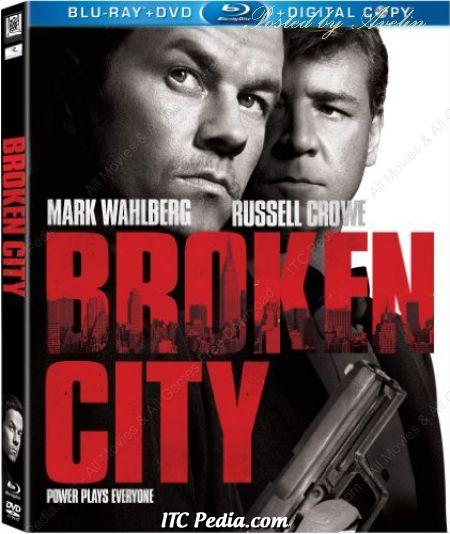 Broken City (2013) BRRip x264 AAC - SSN