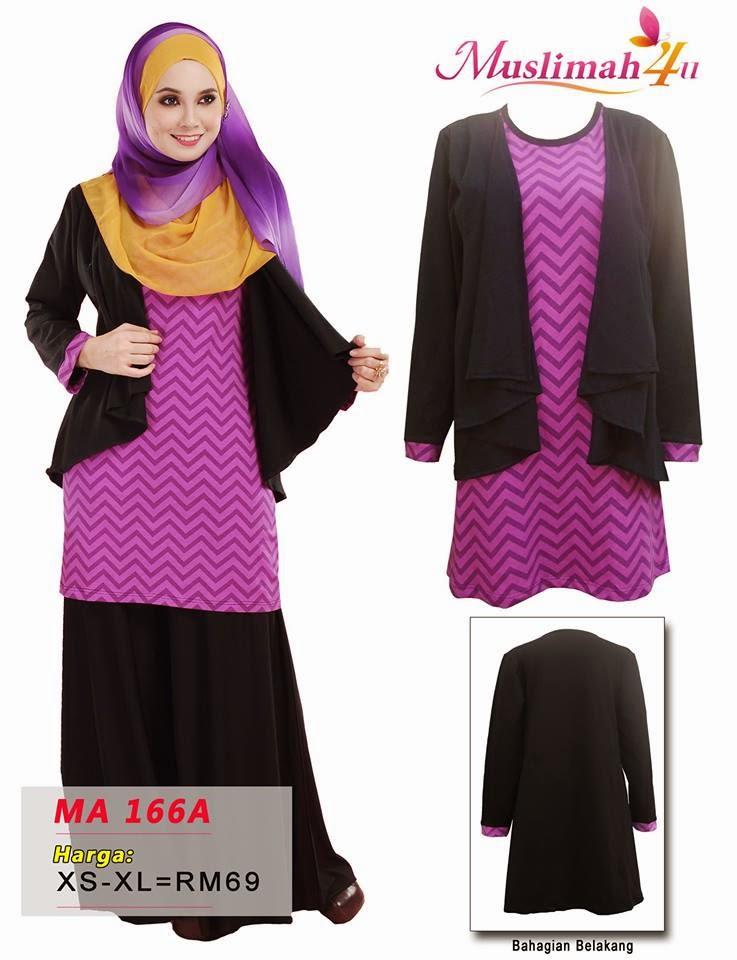 T-shirt-Muslimah4u-MA166A