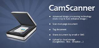 Transforme seu smartphone em um scanner