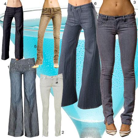 Girl in Love: Forever In Blue Jeans