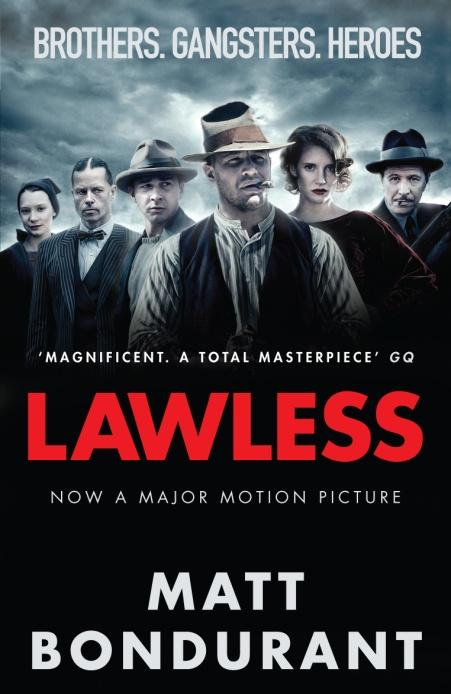 Related Keywords & Suggestions for lawless book