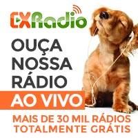 OUCA A NOSSA RADIO AQUI NA CX RADIOS