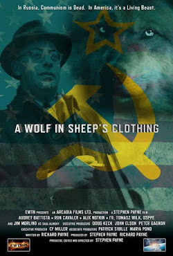 [ A Wolf In Sheep's Clothing ] click pic