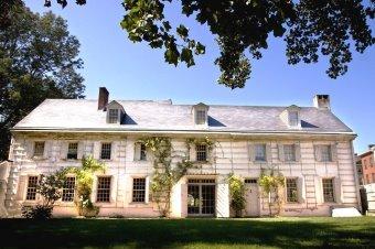 Education at the Wyck Historic House, Garden and Farm