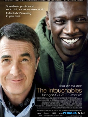 Những Kẻ Bên Lề - The Intouchables