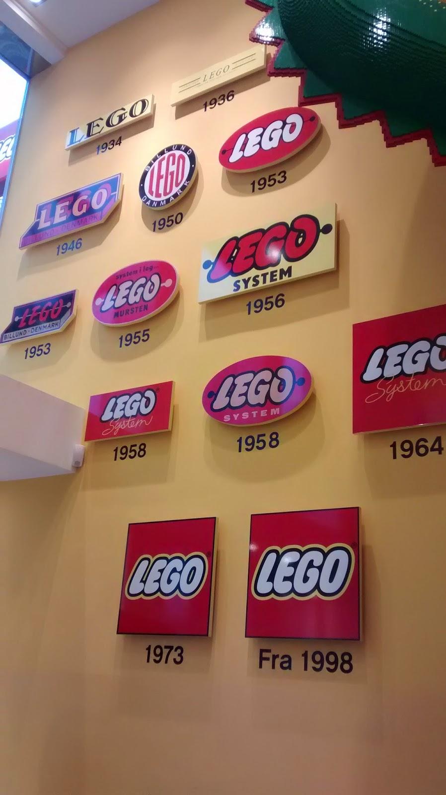 LEGO Copenhagen