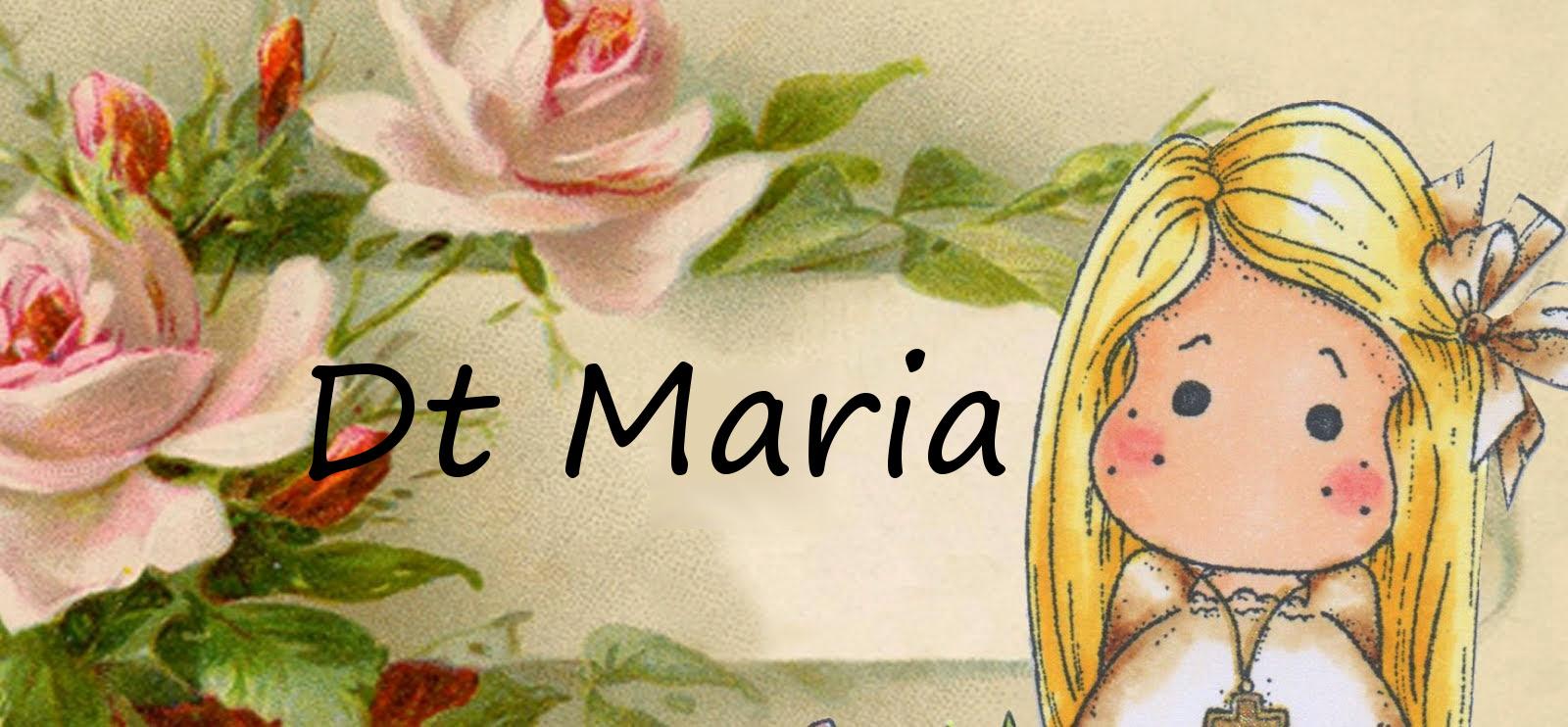 Maria (Coordinator)