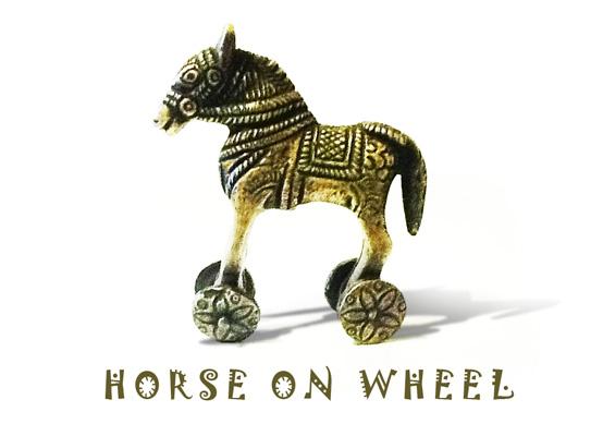 Horseonwheel