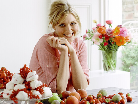 Cooking - Sophie Dahl