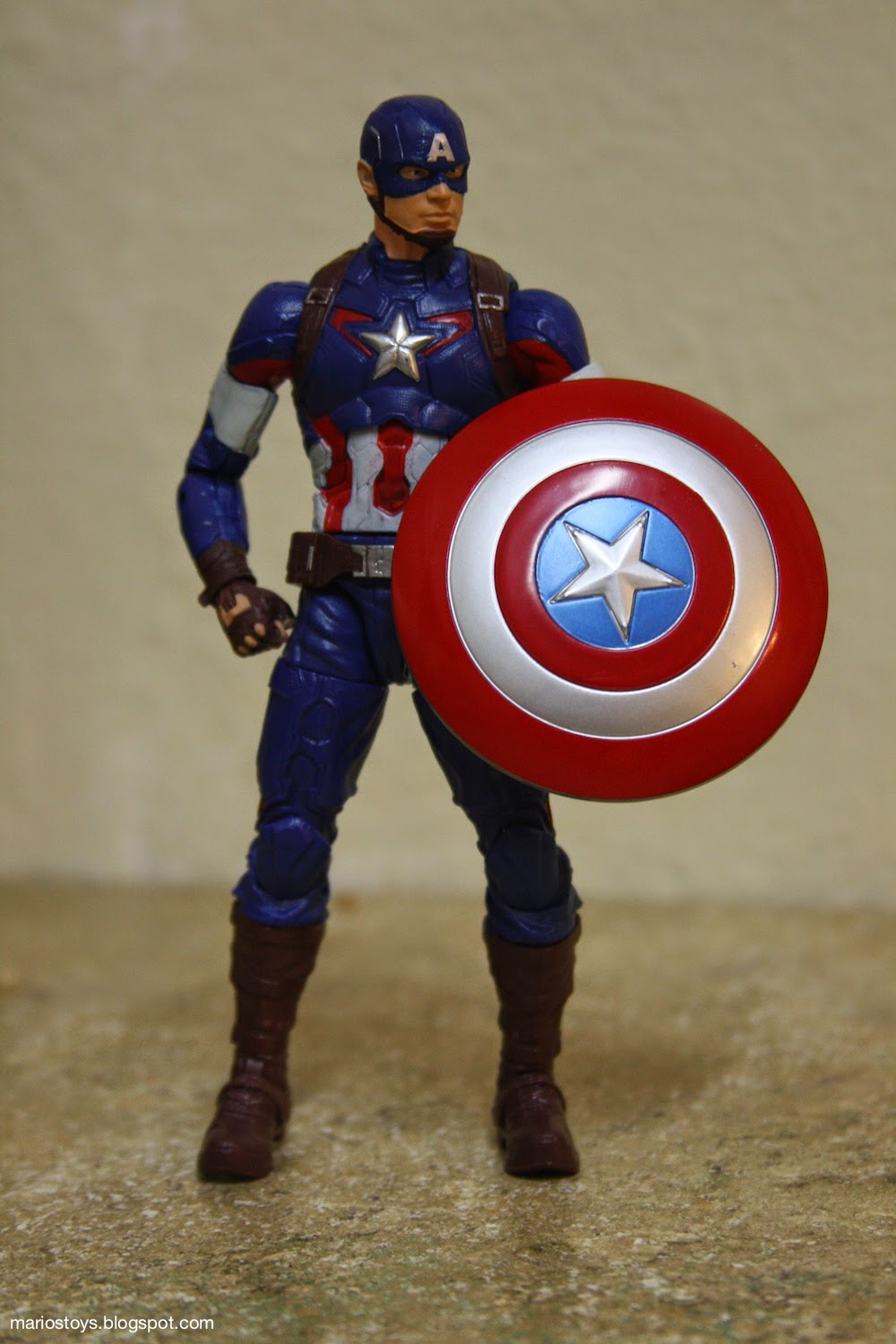 Marvel Legends Zombies of Ultron Marvel Legends