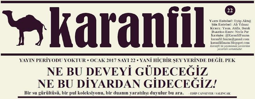 Karanfil Fanzin