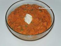 veg kolhapuri