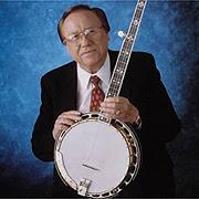 Earl Scruggs - Bluegrass legend