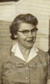 Leotra Medlock Butler Sanders - My Family History Journey - Debbie Lowrance