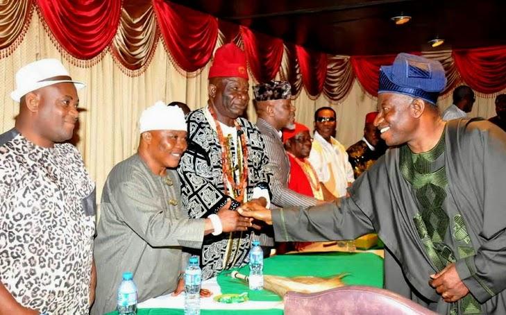 jonathan dollars bribe lagosians