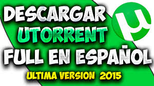 descargar utorrent gratis para windows 10