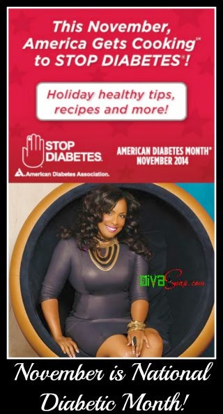 Healthy Diabetic Diva: D.J. Spinderella!