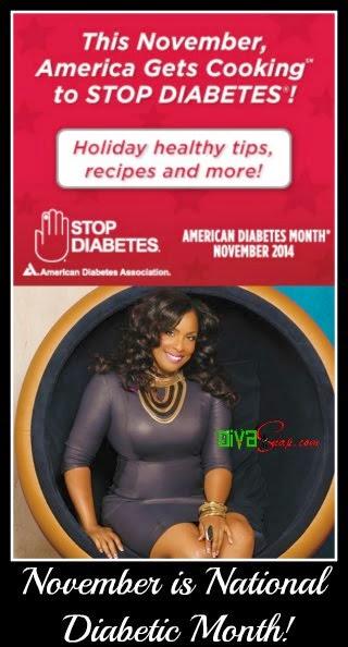 Healthy Diabetic Diva: D.J. Spinderella!