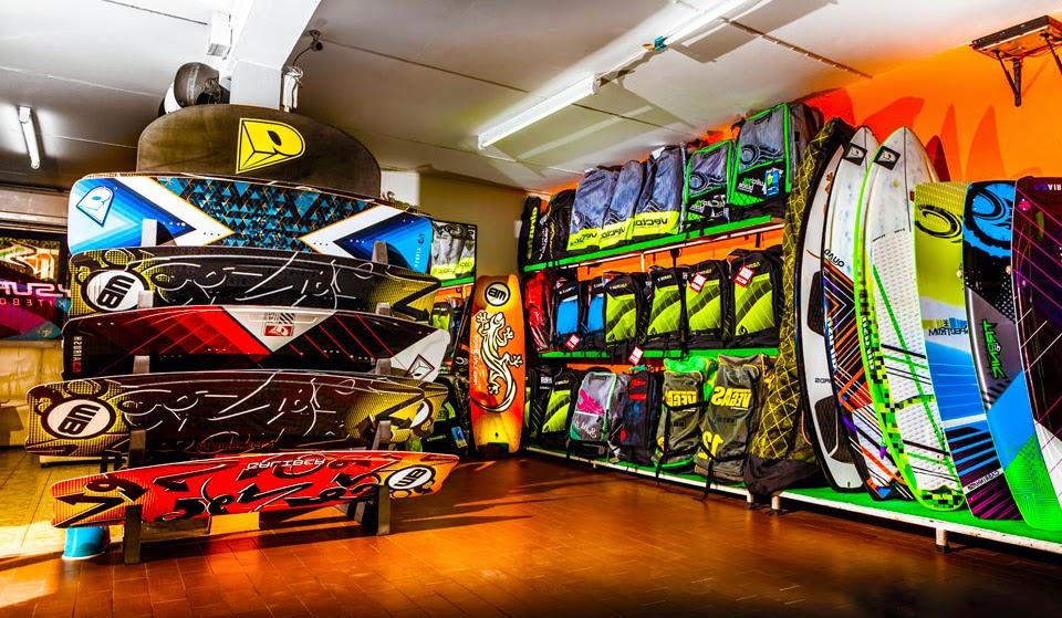 kitesurf gear shop kiteboards kites