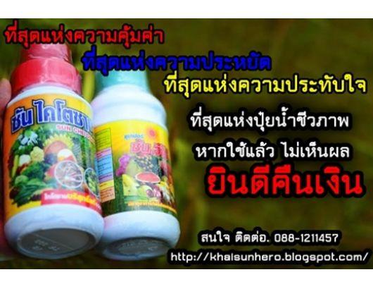 คู่ซี้ปลดหนี้เกษตรกรไทย