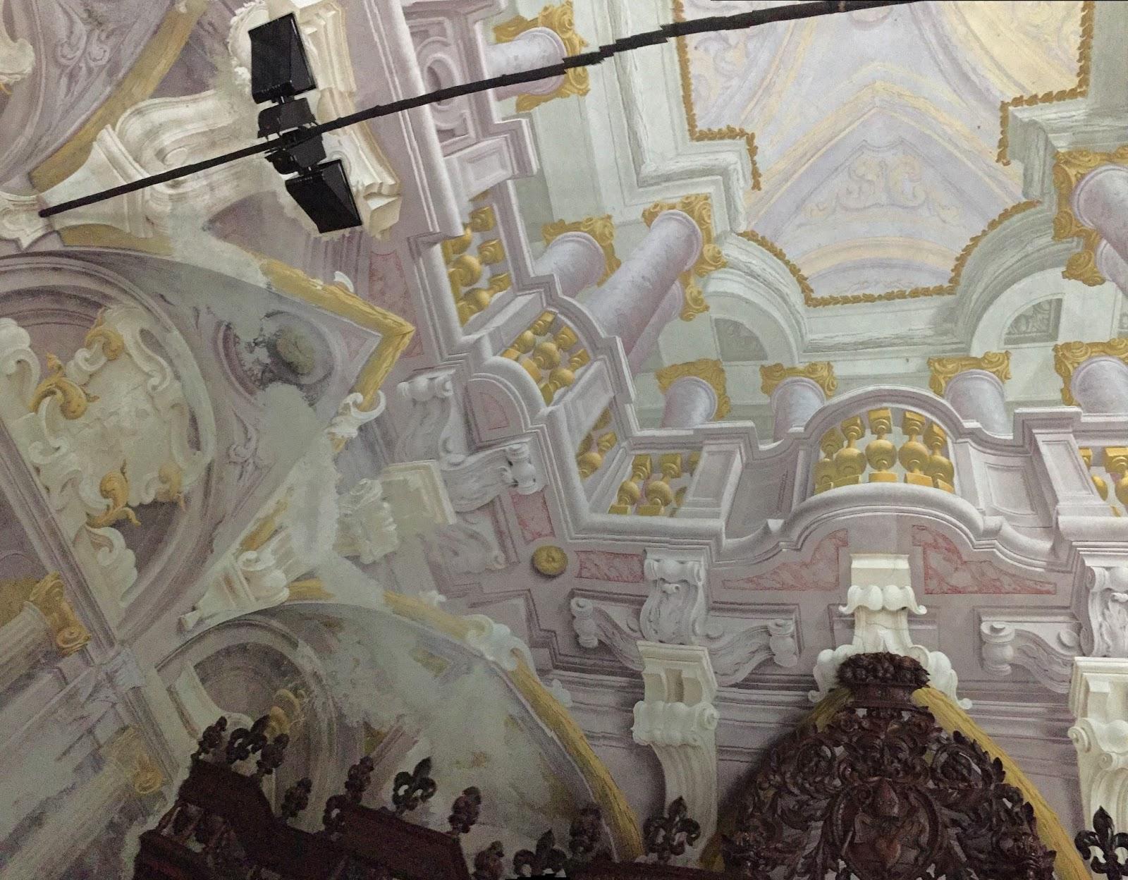 100 baroque ceiling tile grenoble sophiesfire comluxurious ceiling tile surface fragments quadratura francesco natali 285 best baroque doublecrazyfo Gallery