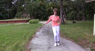A fitness Revolution -Prancercise