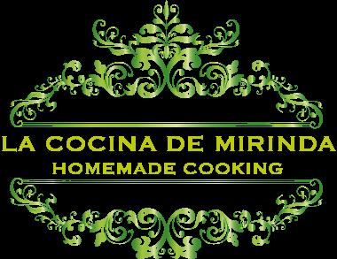 La Cocina de Mirinda