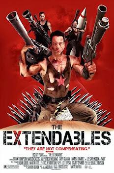 Ver Película The Extendables Online Gratis (2014)