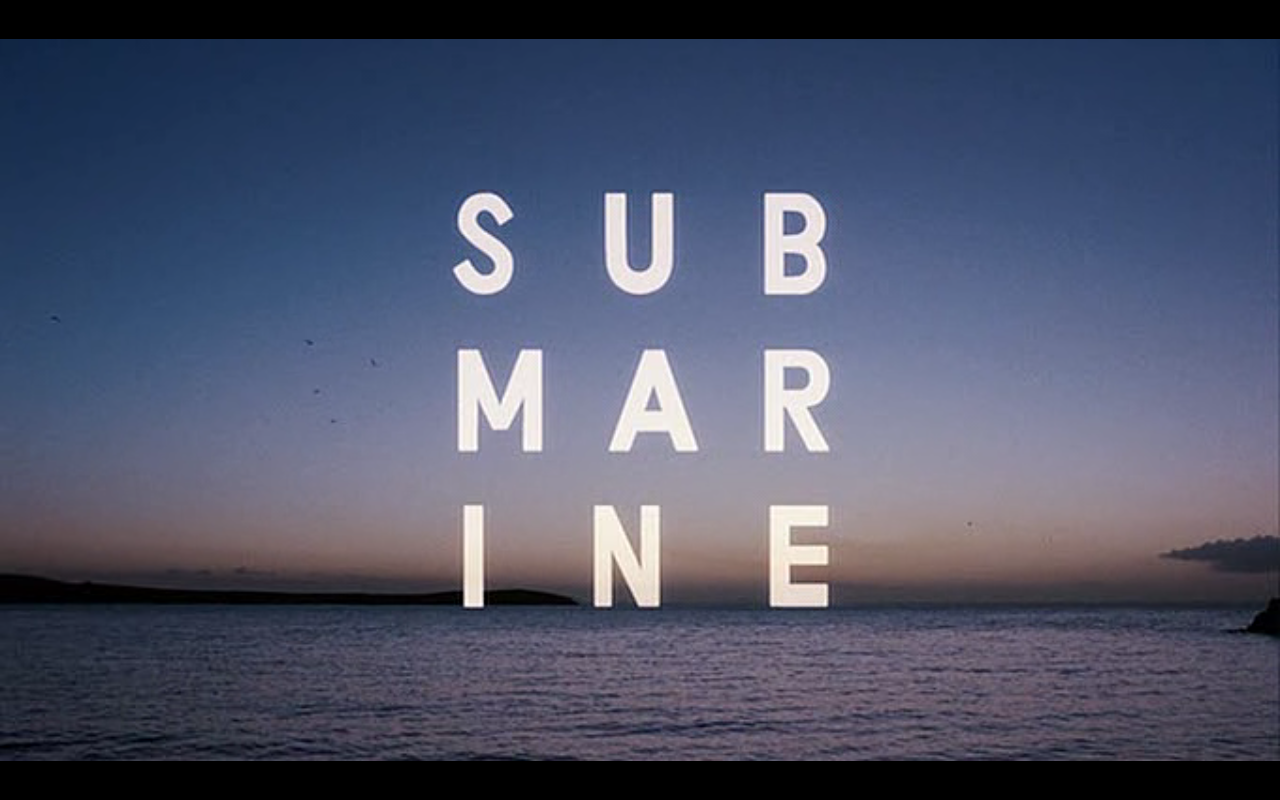 Submarine Movie Alex Turner Alex Turner Submarine Ost