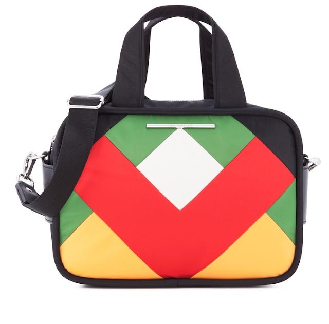 Rebajas SS 2015 complementos bolso colores