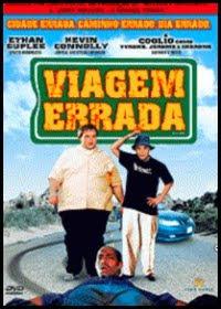 Download Baixar Filme Viagem Errada   Dublado