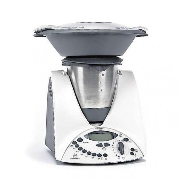 Test pour vous le cobaye conso test thermomix de for Robot de cuisine vorwerk
