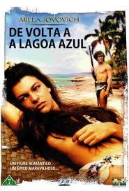 Filme De Volta à Lagoa Azul   Dublado