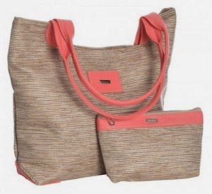 novos modelos de bolsas para usar na praia verão 2014