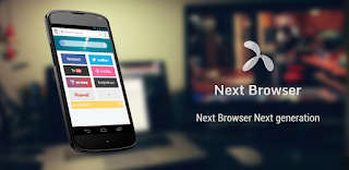 Next Browser Android