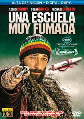 UNA ESCUELA MUY FUMADA (2010) Ver online . Español latino