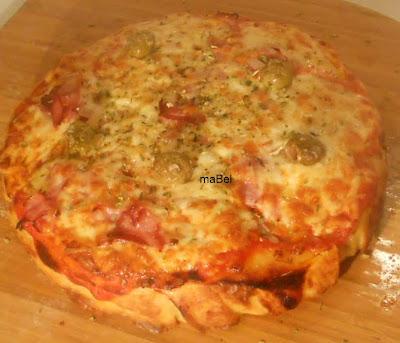 Torta de Pizza DSCN8628