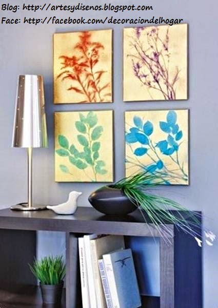 Ideas Decoracion Diy ~ Ideas DIY para Decorar tu Cuarto F?cil y Econ?mico  Decoraci?n del