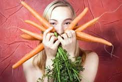 Makanan Yang Baik Untuk Kesehatan Mata Kita
