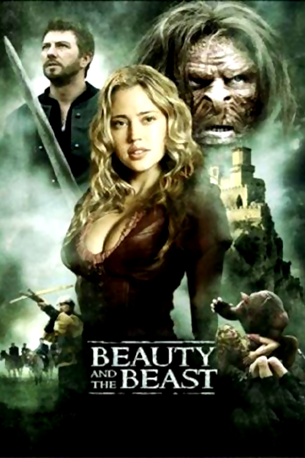 an analysis of the movie beauty and the beast Beauty and the beast, animation and live action films  in the opening scene of  disney's new live-action remake of beauty and the beast, we  get snappy  feminist news & analysis straight from bitch to your inbox: sign up for.