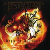 [2004] - Days Of Darkness (2CDs)