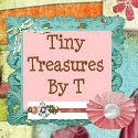 Tiny Treasures By T