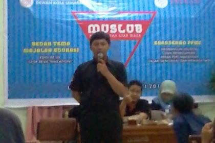 Usai Vakum Dua Tahun, PPMI Semarang Adakan Muslub