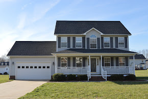 161 Autumn Chapel Road, Salisbury NC ~ $170,000