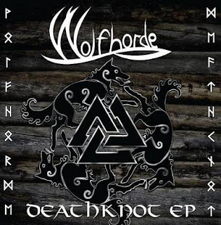 Wolfhorde Folk Black Metal Band from Finish, Wolfhorde, Folk Black Metal Band from Finish, Deathknot EP, Deathknot EP Wolfhorde