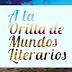 A LA ORILLA DE MUNDOS LITERARIOS Los libros al sol